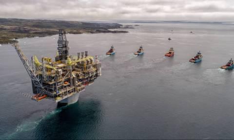 Πρόεδρος της ExxonMobbil στο Bloomberg: Μεγάλες οι προσδοκίες από την κυπριακή ΑΟΖ