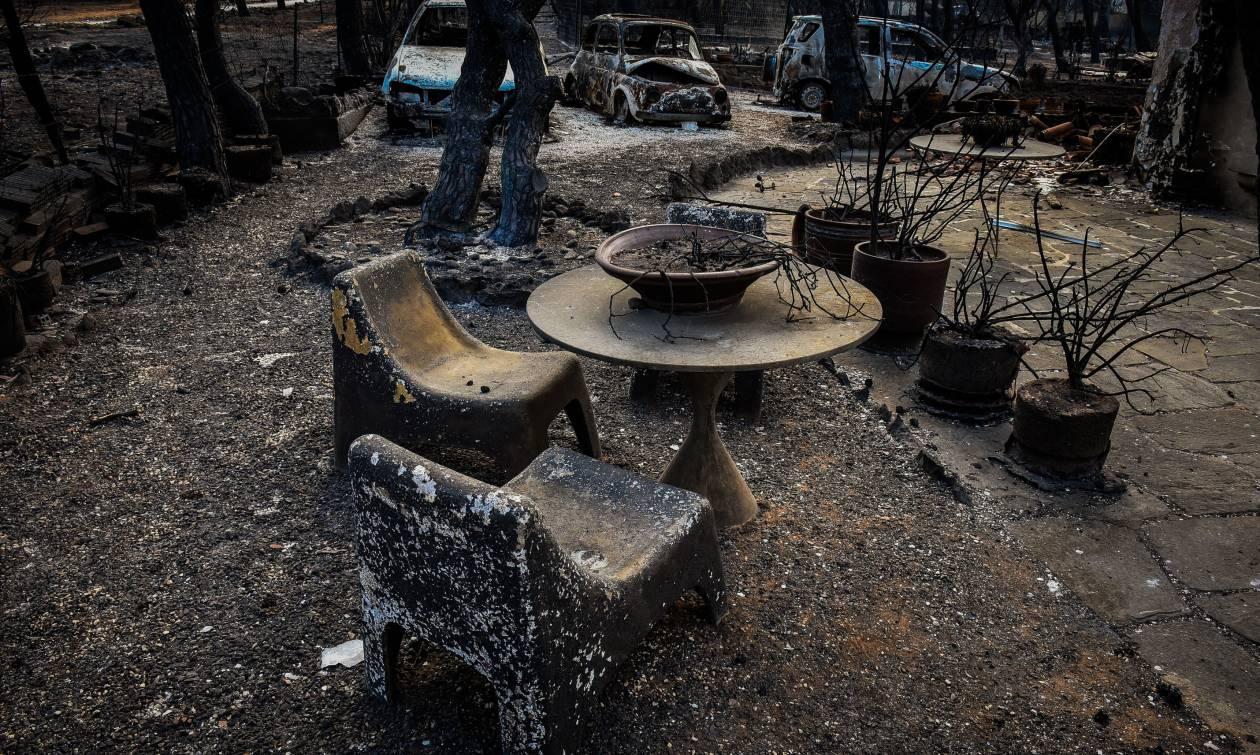 Φωτιά Μάτι: Πόρισμα «κόλαφος» - Πώς θα μπορούσε να είχε αποτραπεί η εθνική τραγωδία