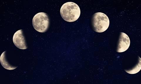 Το... φεγγάρι επηρεάζει τη σχέση μας με τους άλλους