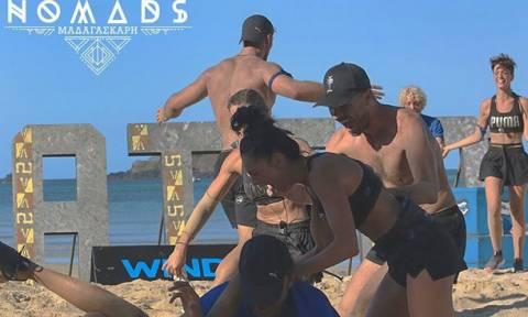 Σκάνδαλο στο Nomads: Παρατήρησες κάτι περίεργο στο χθεσινό επεισόδιο;
