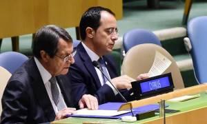 Οι διμερείς επαφές Αναστασιάδη στις Βρυξέλλες - Ενημέρωση για τον ρόλο της Κύπρου στη Μεσόγειο