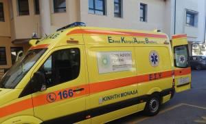 Σοκ στη Θεσσαλονίκη: Νεκρός άντρας που αυτοπυρπολήθηκε στο κέντρο της πόλης