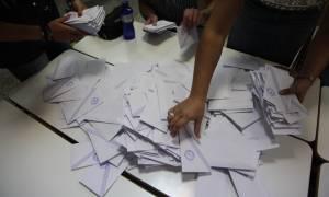 Νέα δημοσκόπηση: Μονοψήφια η διαφορά ανάμεσα σε ΣΥΡΙΖΑ και ΝΔ