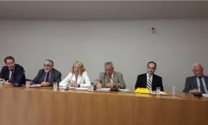 Παμμακεδονική Συνομοσπονδία: Συνδιάσκεψη για τη Συμφωνία των Πρεσπών