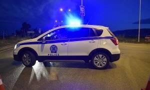 Κινηματογραφική καταδίωξη στο Ηράκλειο μετά την παραλαβή των τριών κιλών χασίς