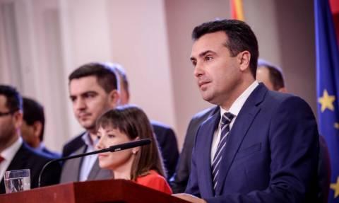 Τα διεθνή Μέσα για την ψηφοφορία στα Σκόπια: «Καλώς ήλθατε στη Βόρεια Μακεδονία»