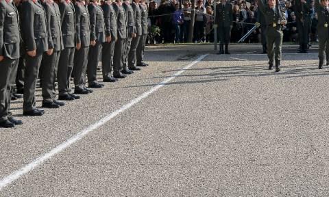 Θρήνος στις Ένοπλες Δυνάμεις: Νεκρός υπαξιωματικός της Πολεμικής Αεροπορίας