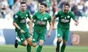 Παναθηναϊκός - Πανιώνιος 1-0: «Βολίδα» νίκης! (photos)