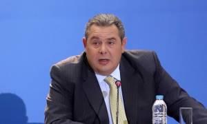 Live: Η ομιλία του Πάνου Καμμένου στο Εθνικό Συμβούλιο των ΑΝΕΛ