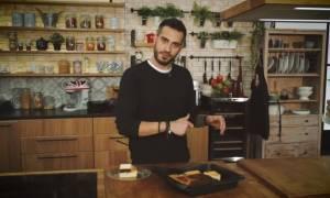 Η συνταγή της ημέρας: Γαλατόπιτα