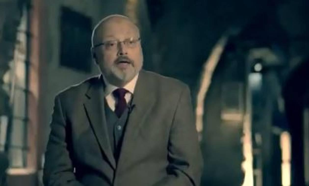 Το συγκινητικό μήνυμα αποχαιρετισμού της μνηστής του Τζαμάλ Κασόγκι (vid)