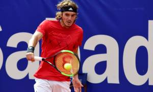 Ιστορικός τίτλος για το ελληνικό τένις: Τo σήκωσε στη Στοκχόλμη o Τσιτσιπάς!