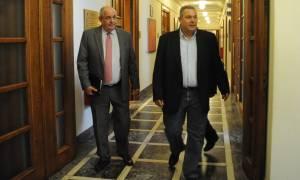 Απάντηση Κουίκ σε Καμμένο για το «Μακεδονοκλάστης»: Υπηρετώ την εξωτερική πολιτική του Τσίπρα