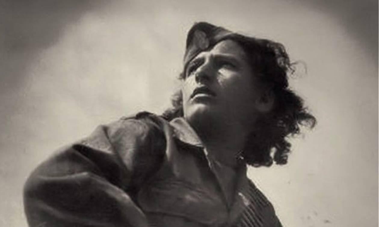 Θλίψη για την Ελένη (Τιτίκα) Γκελντή: Πέθανε η αντάρτισσα - σύμβολο της Εθνικής Αντίστασης