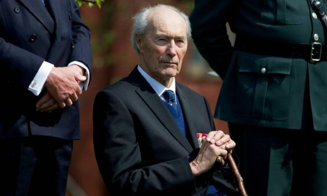 Πέθανε ο άνθρωπος που απέτρεψε το πυρηνικό πρόγραμμα της Ναζιστικής Γερμανίας