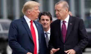 Ερντογάν και Τραμπ συμφωνούν ότι πρέπει να φωτιστούν «όλες οι διαστάσεις» της υπόθεσης Κασόγκι