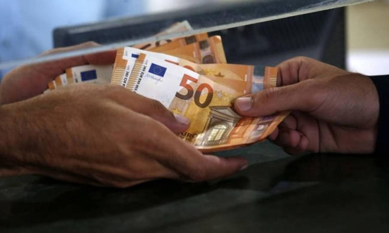 Πραγματοποιήθηκε η 9η πληρωμή έκτακτης οικονομικής ενίσχυσης σε πυρόπληκτους συνταξιούχους