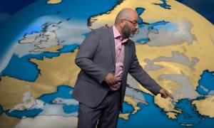 Ο καιρός μέχρι και την Πέμπτη! Η ανάλυση του Σάκη Αρναούτογλου (video)