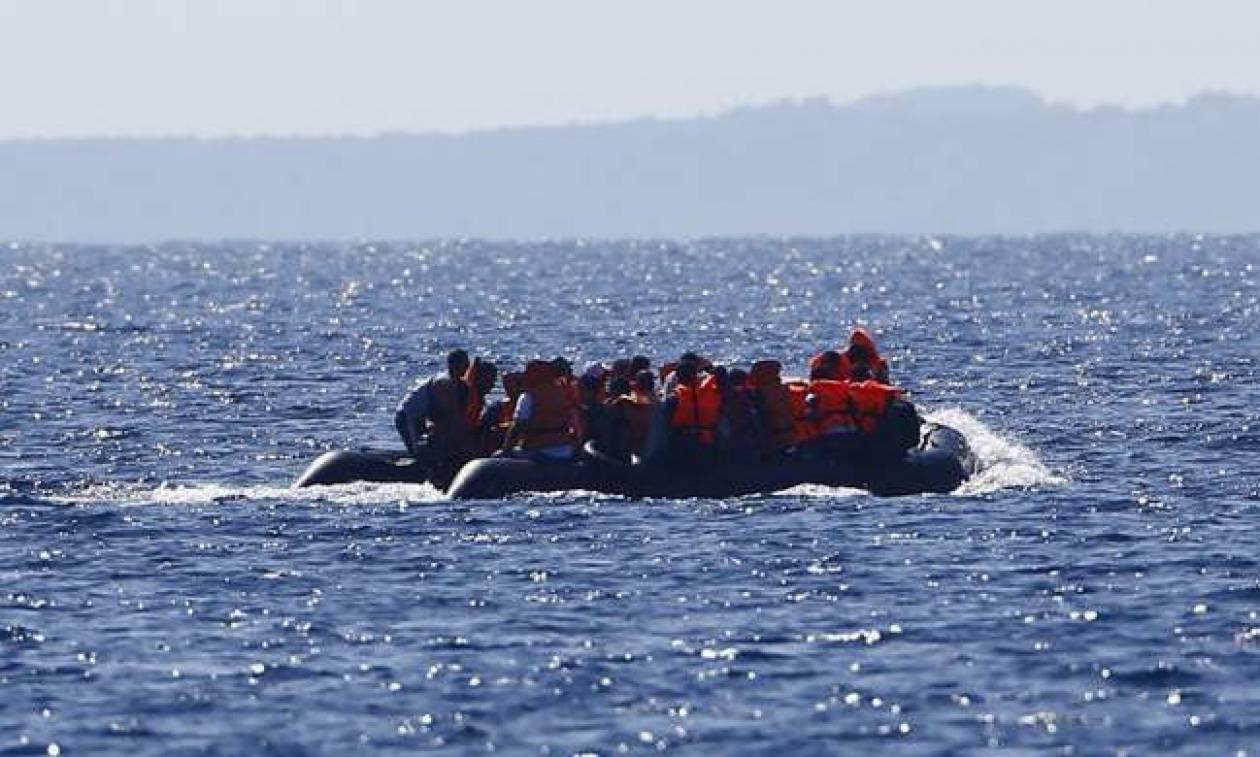 Τραγωδία: Ναυάγιο ανοιχτά της Αλικαρνασσού με νεκρούς μετανάστες