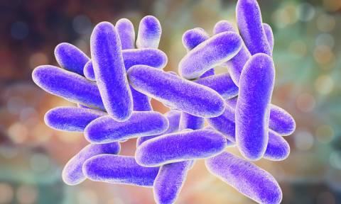 Μικροβιακή αντοχή στα αντιβιοτικά: Ο ρόλος του θηλασμού