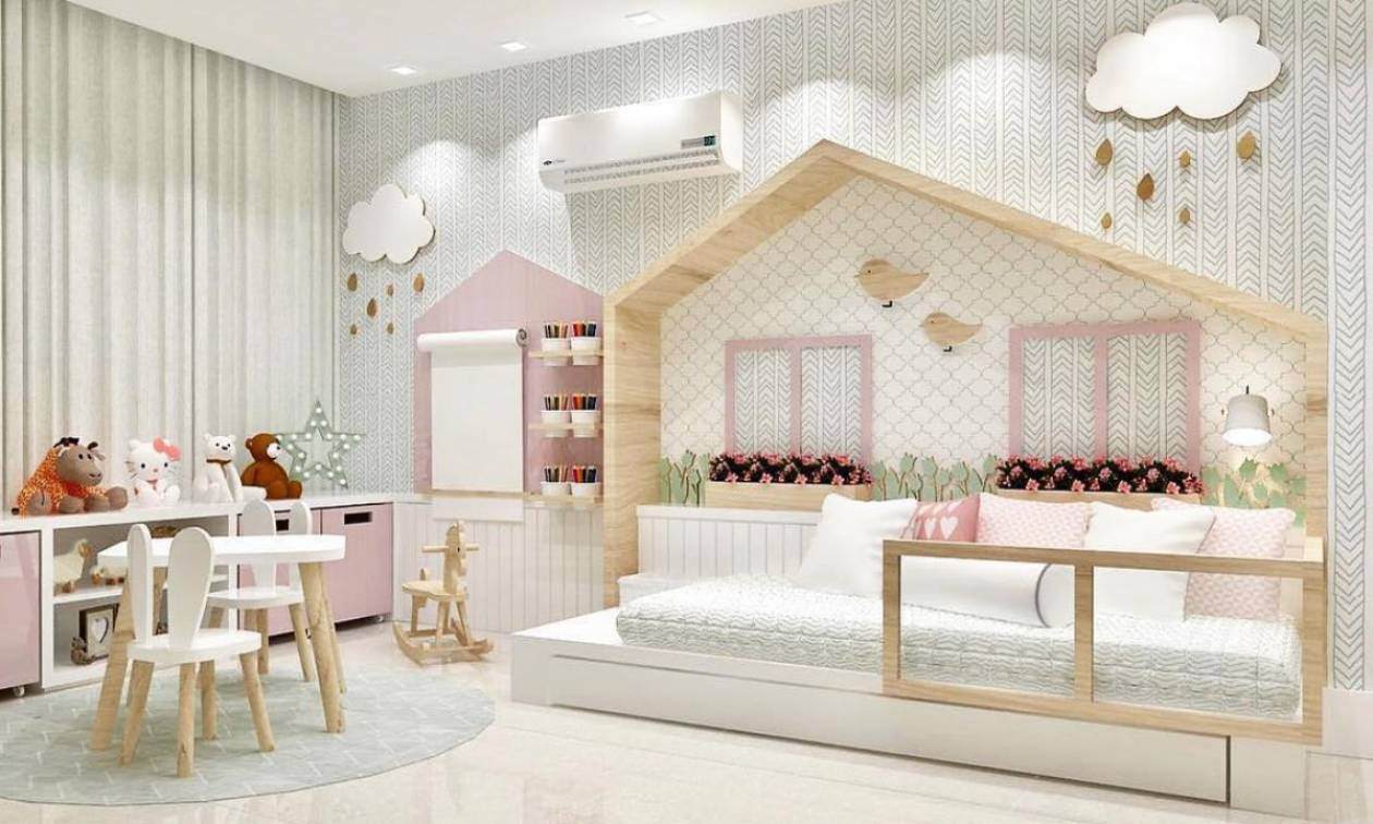 5a28f40fde1 ... πρωτοτυπα παιδικα κρεβατια Παιδικά δωμάτια με τα πιο πρωτότυπα κρεβάτια  (pics) | Newsbomb πρωτοτυπα ...