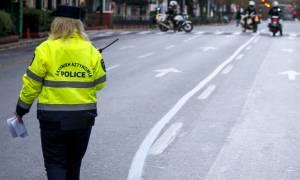 28η Οκτωβρίου: Κυκλοφοριακές ρυθμίσεις στη Θεσσαλονίκη