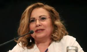 Σπυράκη για Σκοπιανό: Δεν αποκλείεται ο Μητσοτάκης να καταθέσει πρόταση μομφής