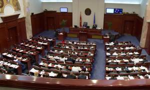 «Τορπίλη» στο Σκοπιανό: Η Ρωσία καταγγέλλει τις ΗΠΑ για εμπλοκή στην υπερψήφιση της πρότασης Ζάεφ