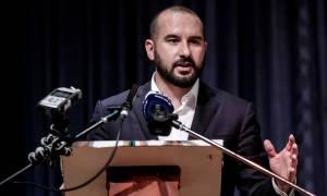 Τζανακόπουλος: Παράσημο για την κυβέρνηση και την Αριστερά η Συμφωνία των Πρεσπών