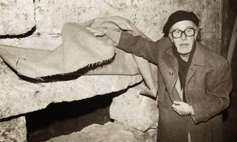 Σαν σήμερα το 1919 γεννιέται ο αρχαιολόγος Μανόλης Ανδρόνικος (Pics+Vid)