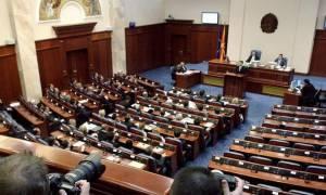 Διπλωματικό θρίλερ μεταξύ Ρωσίας και ΗΠΑ για το Σκοπιανό