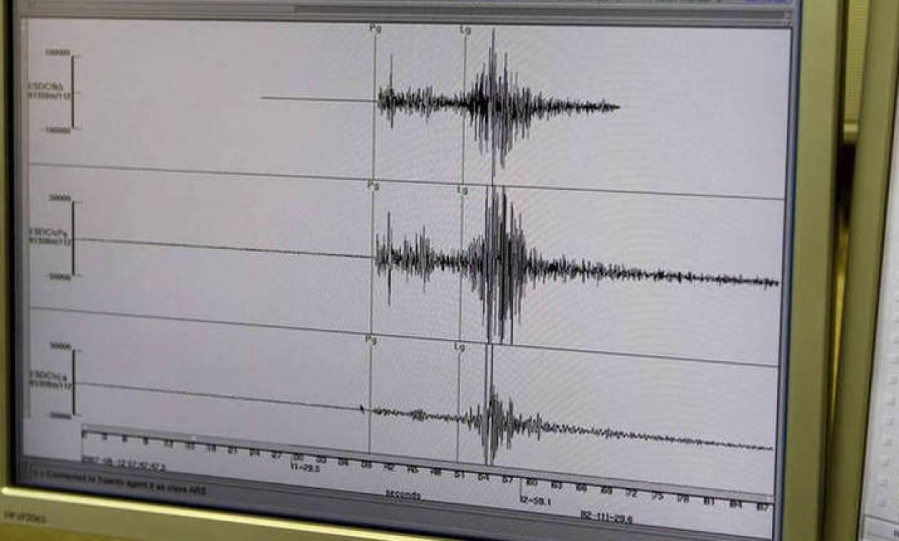 Αναστάτωση στην Ταϊβάν μετά από ισχυρό σεισμό (vids)