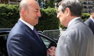 Τούρκος ΥΠΕΞ για Κυπριακό: «Εμείς δεν είμαστε κλειστοί για καμιά εναλλακτική»