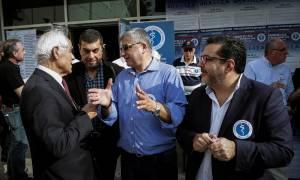 Ιατρικός Σύλλογος Αθηνών: Τα αποτελέσματα των εκλογών