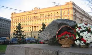 Москвичи соберутся и вспомнят о репрессиях