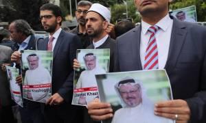 Σ. Αραβία για τη δολοφονία Κασόγκι: Θα λογοδοτήσουν οι υπεύθυνοι
