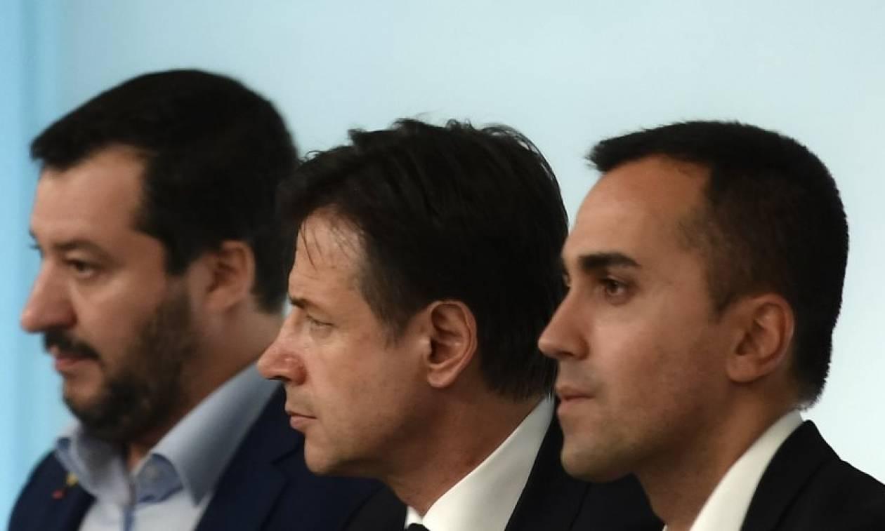 Στα «σχοινιά» η Ιταλία: Η Κομισιόν απέρριψε τον προϋπολογισμό της - Έχει «Plan B» η Ρώμη;