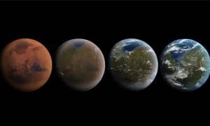Η ανακάλυψη του αιώνα: Ο Άρης διαθέτει οξυγόνο, ικανό να φιλοξενήσει ζωή!