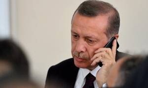 Διπρόσωπος ο Ερντογάν: Συλλυπάται την οικογένεια Κασόγκι αλλά κάνει τα «γλυκά μάτια» στη Σ. Αραβία