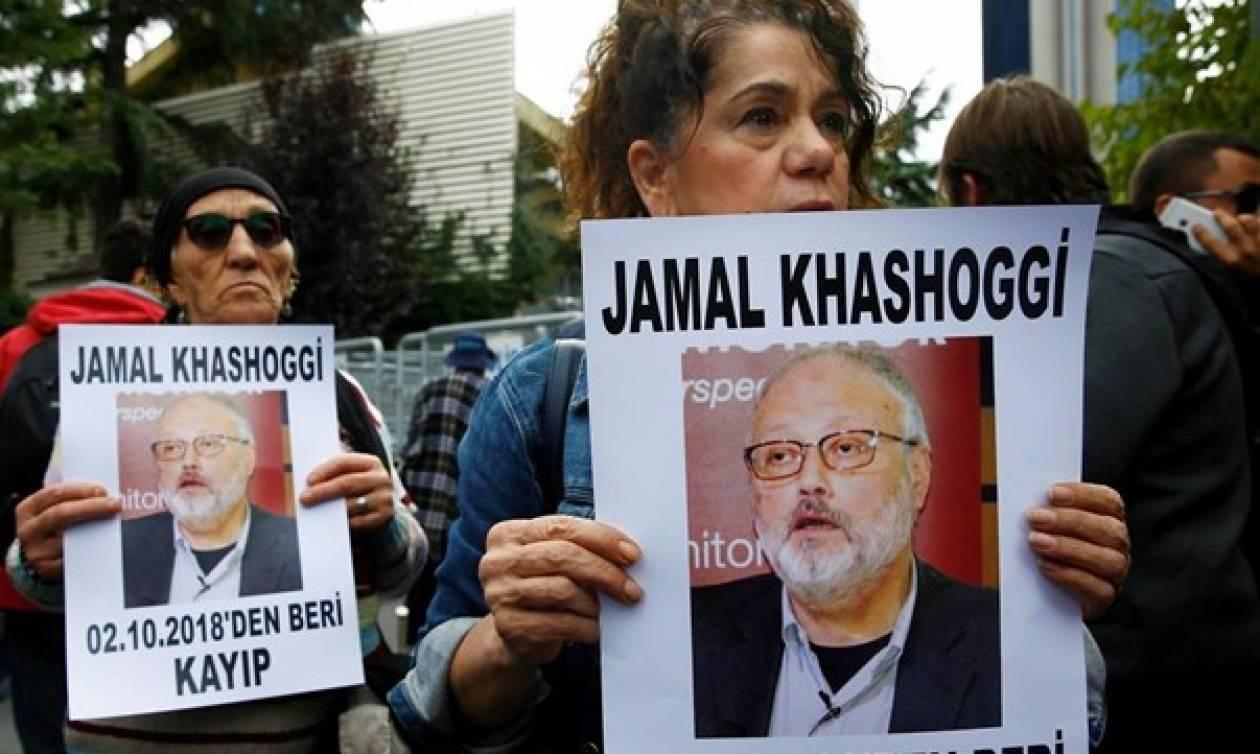 Τζαμάλ Κασόγκι: Δραματική έκκληση από την αρραβωνιαστικιά του στο Ευρωπαϊκό Κοινοβούλιο