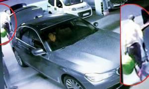 Δραματικές εξελίξεις: Μετά το διαμελισμένο σώμα βρέθηκαν βαλίτσες του Κασόγκι σε διπλωματικό όχημα