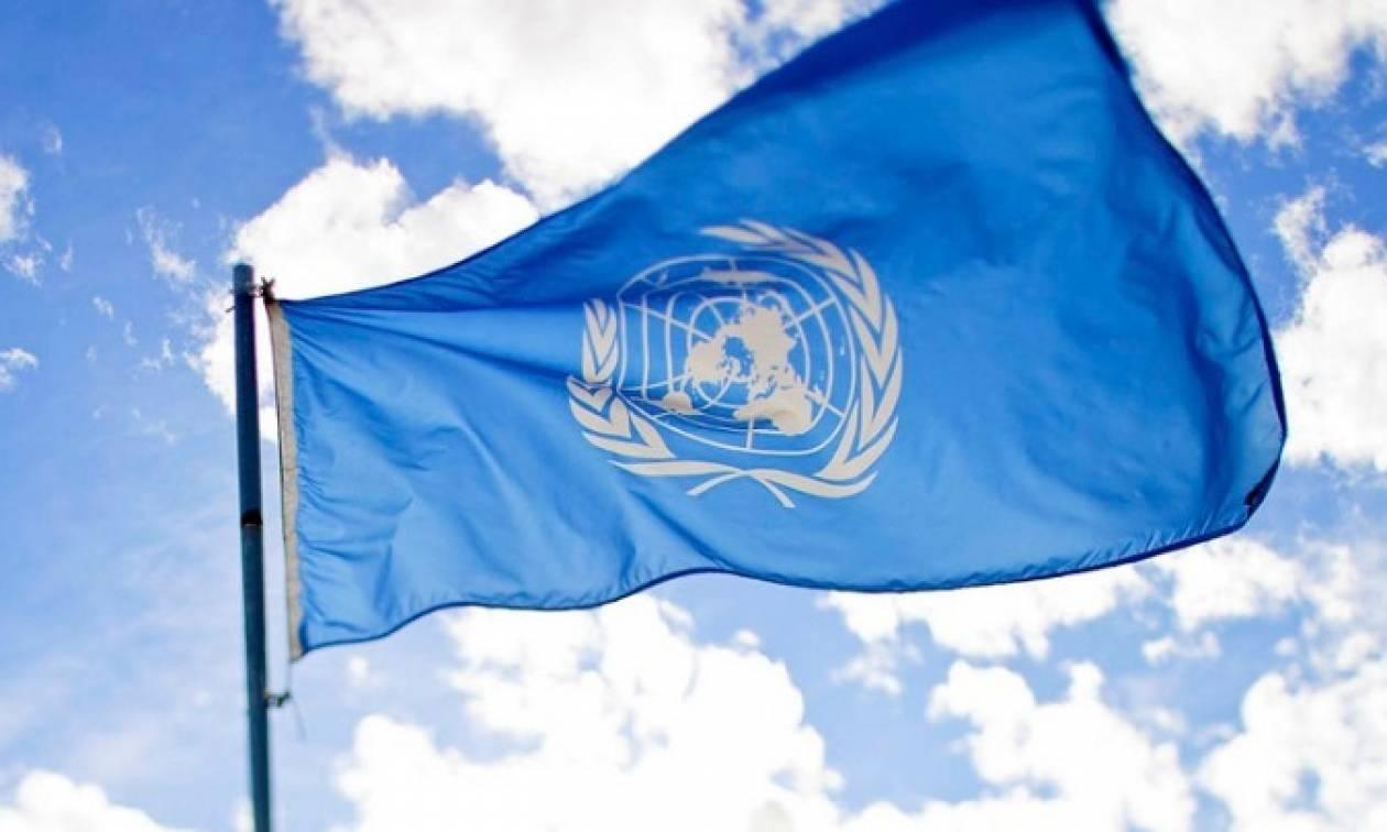 Η Αθήνα γιορτάζει την Ημέρα των Ηνωμένων Εθνών