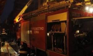 Φωτιά ΤΩΡΑ: Στις φλόγες διαμέρισμα στο Μαρούσι από ηλεκτρική κουβέρτα