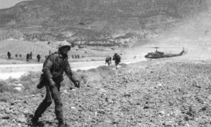 Στο «φως» ο «Φάκελος της Κύπρου»: Τι προκύπτει από τους πρώτους τέσσερις τόμους