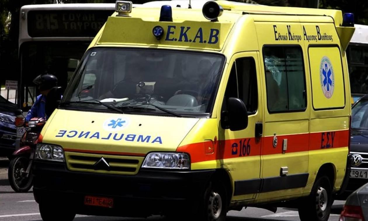 Τραγωδία στη Σαμοθράκη: Τοίχος καταπλάκωσε 21χρονο άνδρα