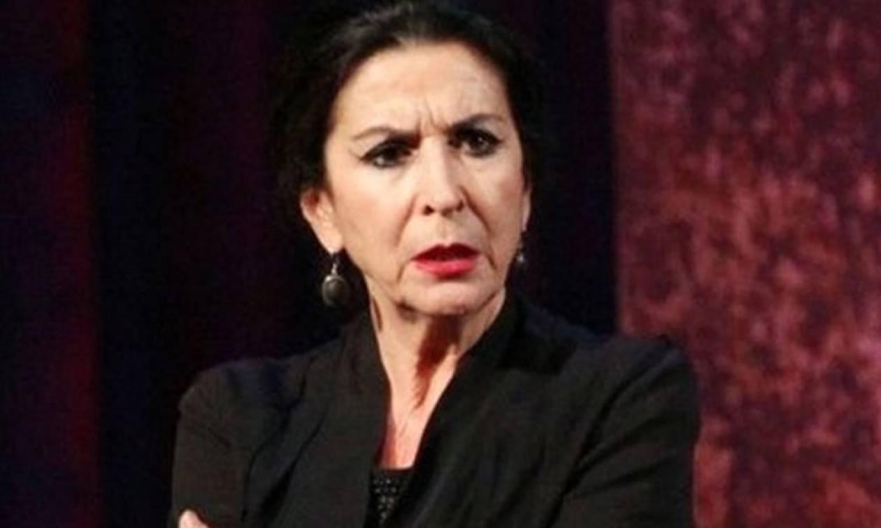 Η Νένα Μεντή αποκάλυψε την ηλικία της και… σόκαρε τους πάντες!