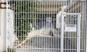 Στις φυλακές Κορυδαλλού το ζεύγος Παπαντωνίου