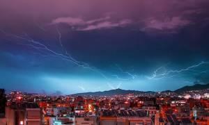 Προειδοποίηση Λέκκα: Τι θα συμβεί αν σκάσει μετεωρολογική «βόμβα» στην Αττική
