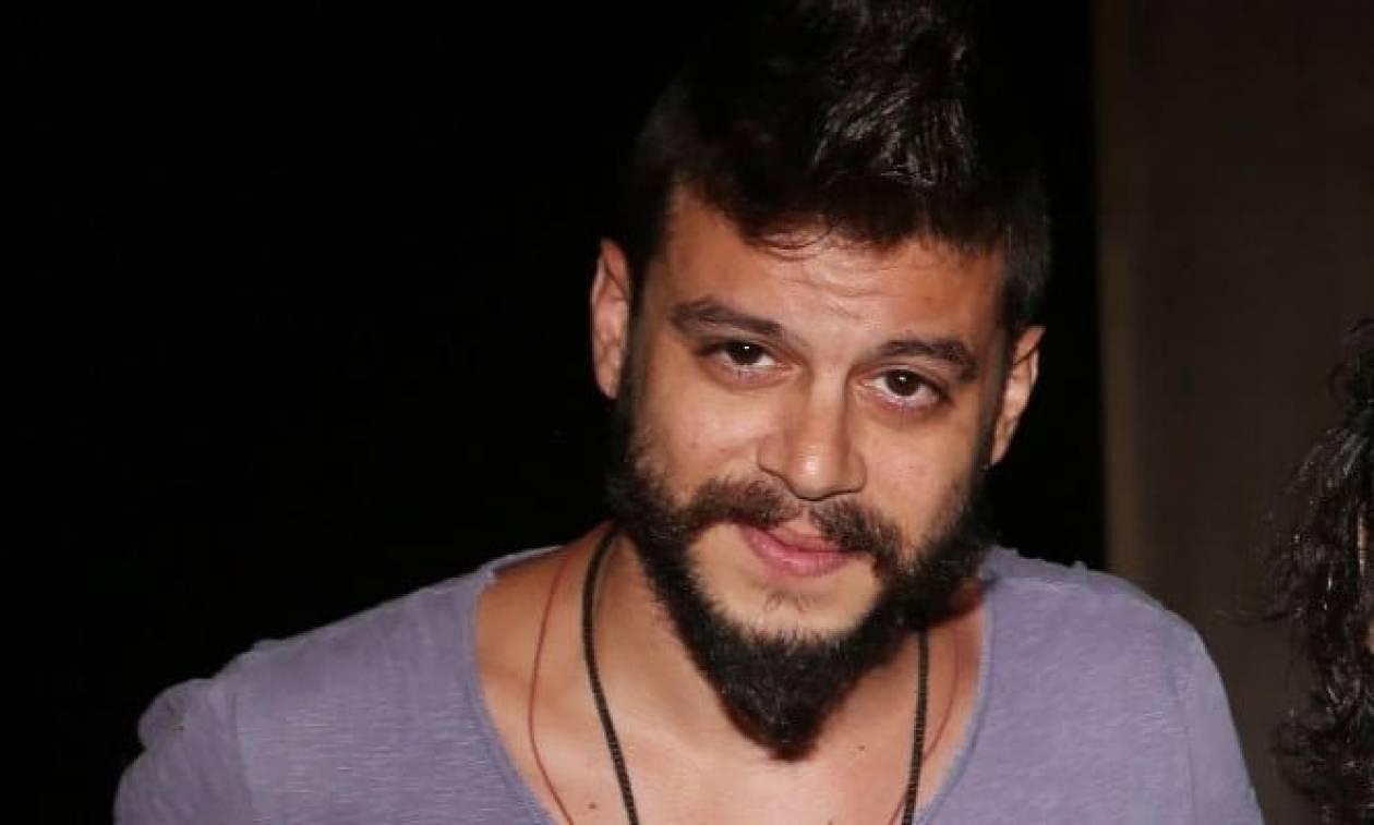Λεωνίδας Καλφαγιάννης: Τι είπε ο πατέρας του στο Newsbomb.gr για την κατάσταση της υγείας του