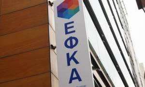 ΕΦΚΑ: Οδηγίες για την απασχόληση των συνταξιούχων